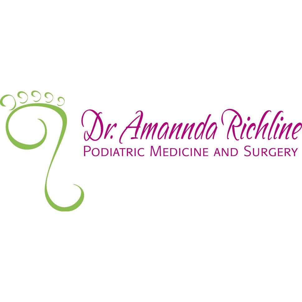Dr. Amannda Richline