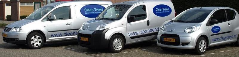 Clean Trend Schoonmaak & Dienstverlening