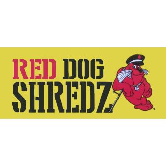Red Dog Shredz