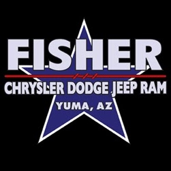Fisher Chrysler Dodge Jeep