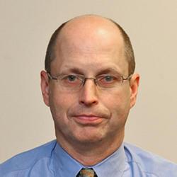 George R Cybulski, MD