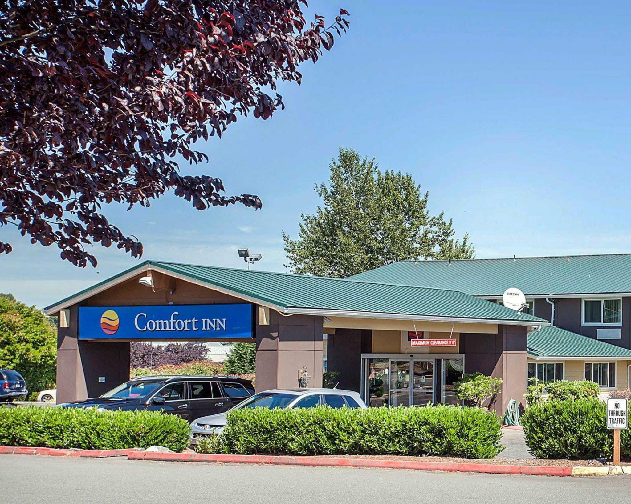 Enterprise Rent A Car Kirkland Hours