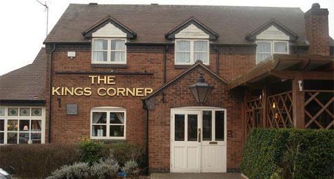 Kings Corner Derby - Derby, Derbyshire DE21 4RF - 01332 678410 | ShowMeLocal.com
