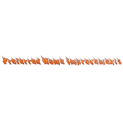 Preferred Home Improvements - Donahue, IA - House Cleaning Services
