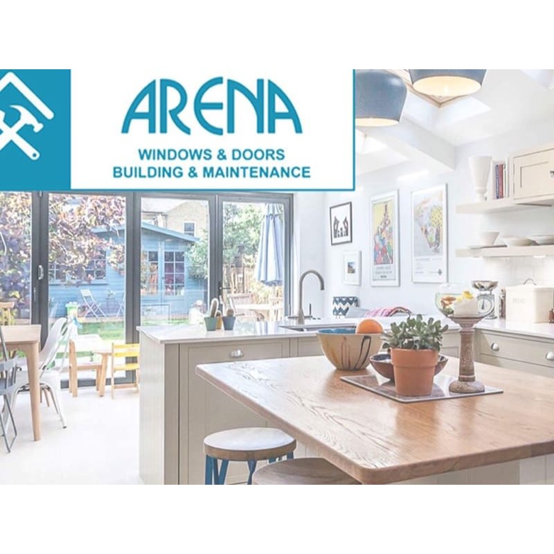 Arena Windows & Doors - Portsmouth, Hampshire PO6 1AA - 02394 212200 | ShowMeLocal.com