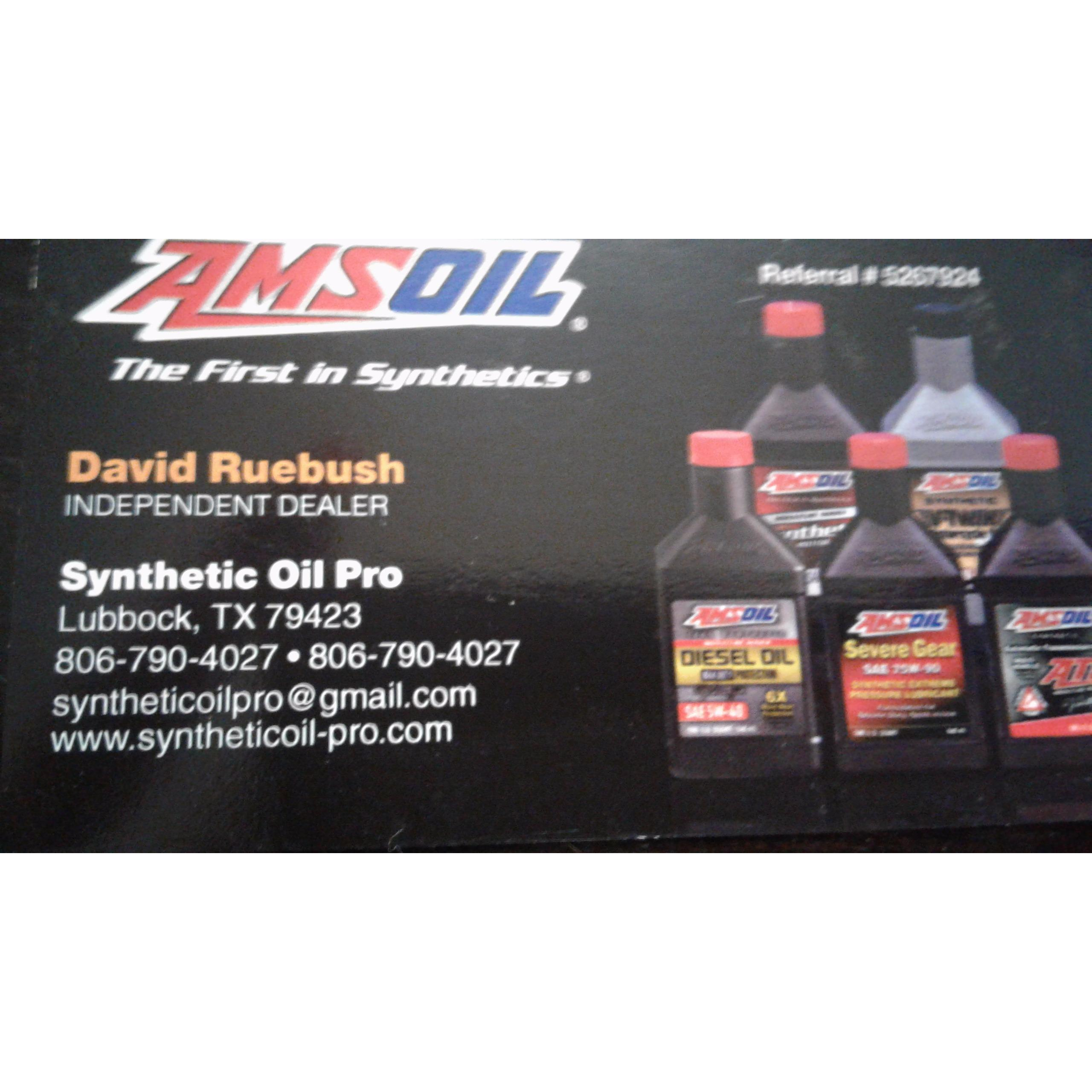 Synthetic Oil Pro