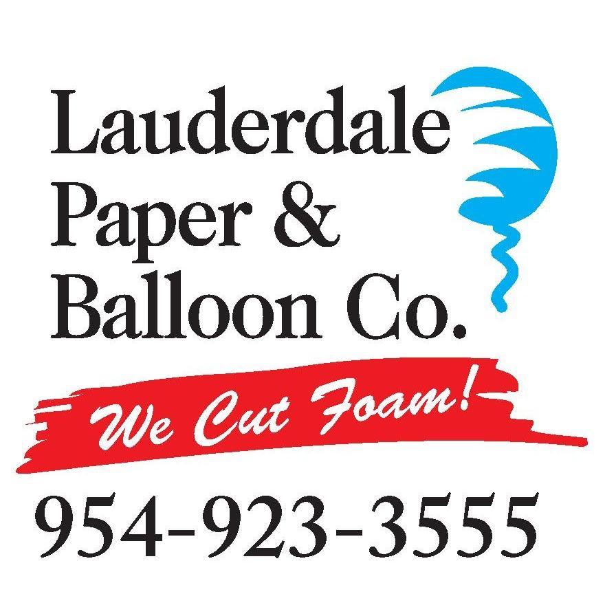 Lauderdale Paper & Balloon Co