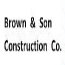 Brown & Son Construction Company, Inc.