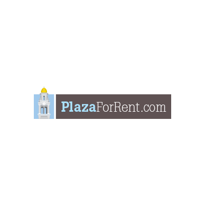 Plaza For Rent