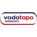 VODO - TOPO HORECKÝ s.r.o. Logo