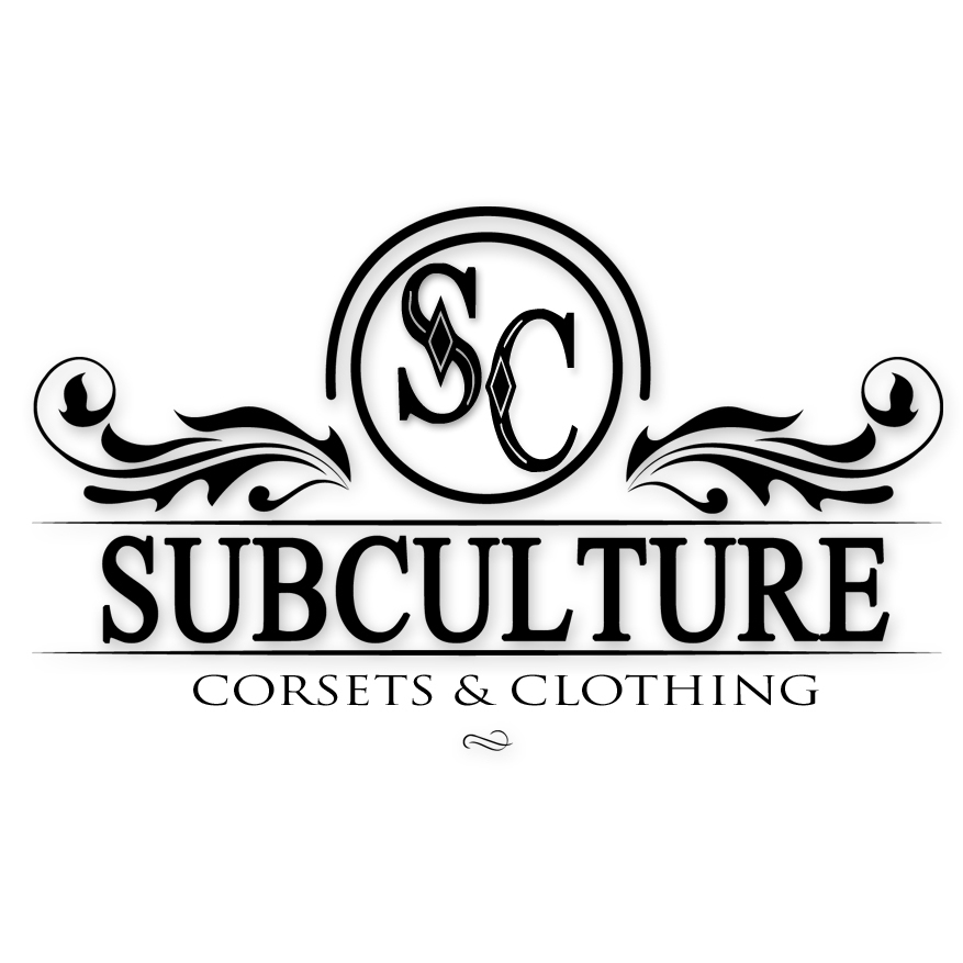 Subculture Corsets Clothing