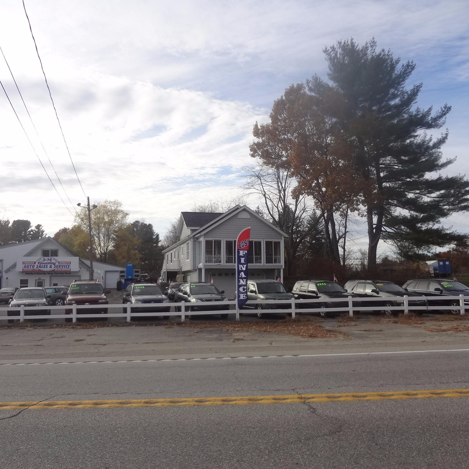 Business Directory For Kingston, NH