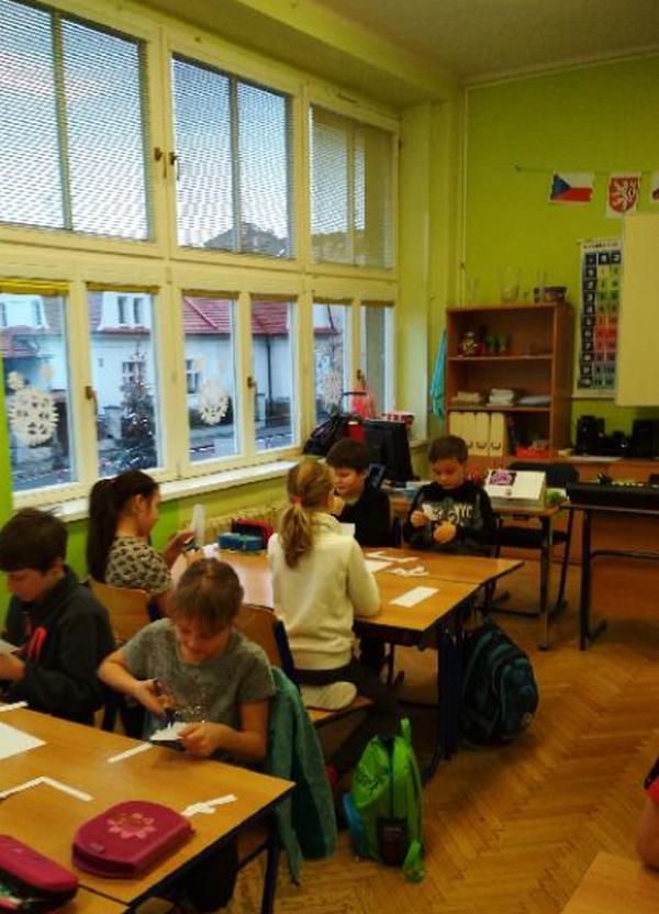 Základní škola T. G. Masaryka Poděbrady, Školní 556, Okres Nymburk