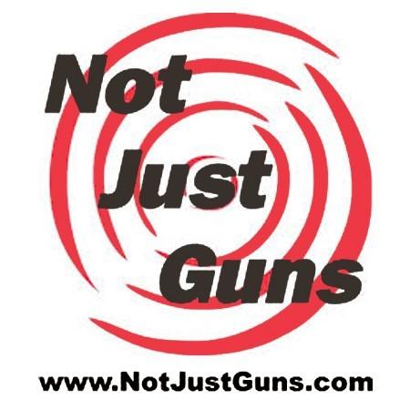 Not Just Guns