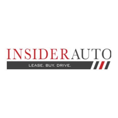 Insider Auto - Arcadia, CA 91007 - (833)428-1088 | ShowMeLocal.com