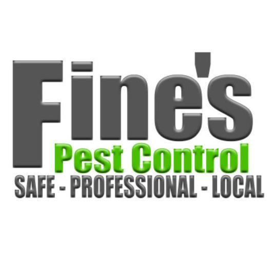 Fine's Pest Control