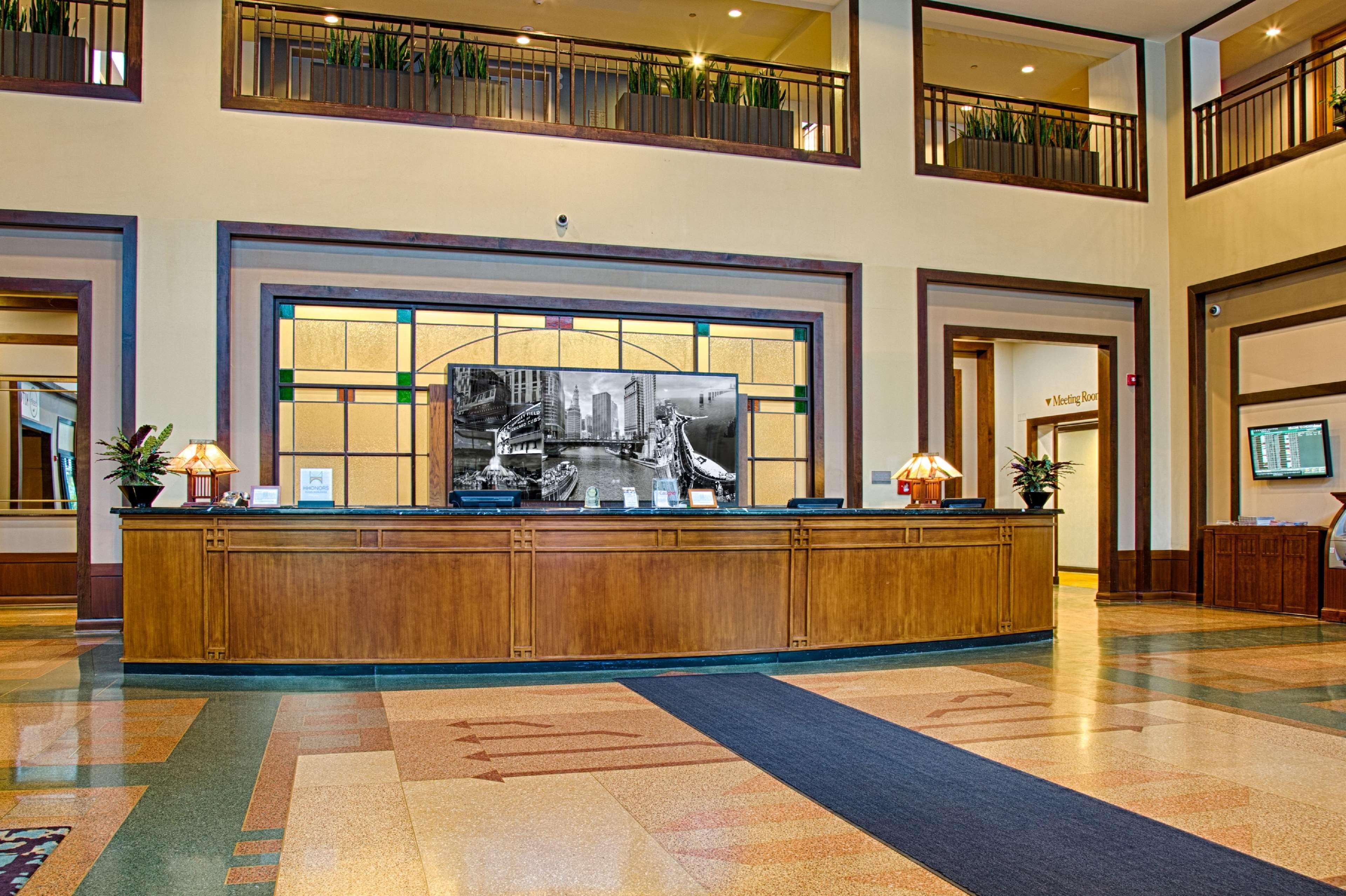 Basil S Kitchen Embassy Suites Rosemont