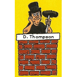 D Thompson Chimneys Ltd - Fakenham, Norfolk NR21 9QX - 01328 851081 | ShowMeLocal.com