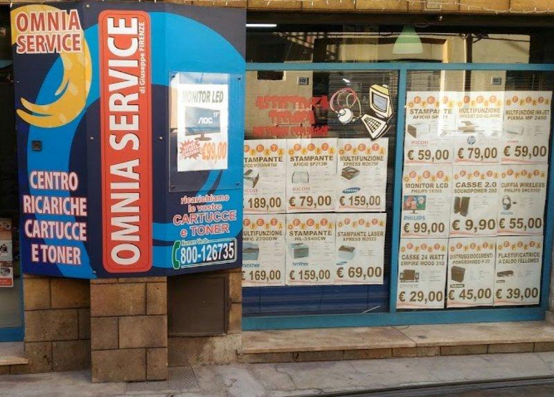 Omnia Service