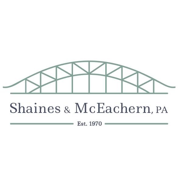 Shaines & McEachern PA