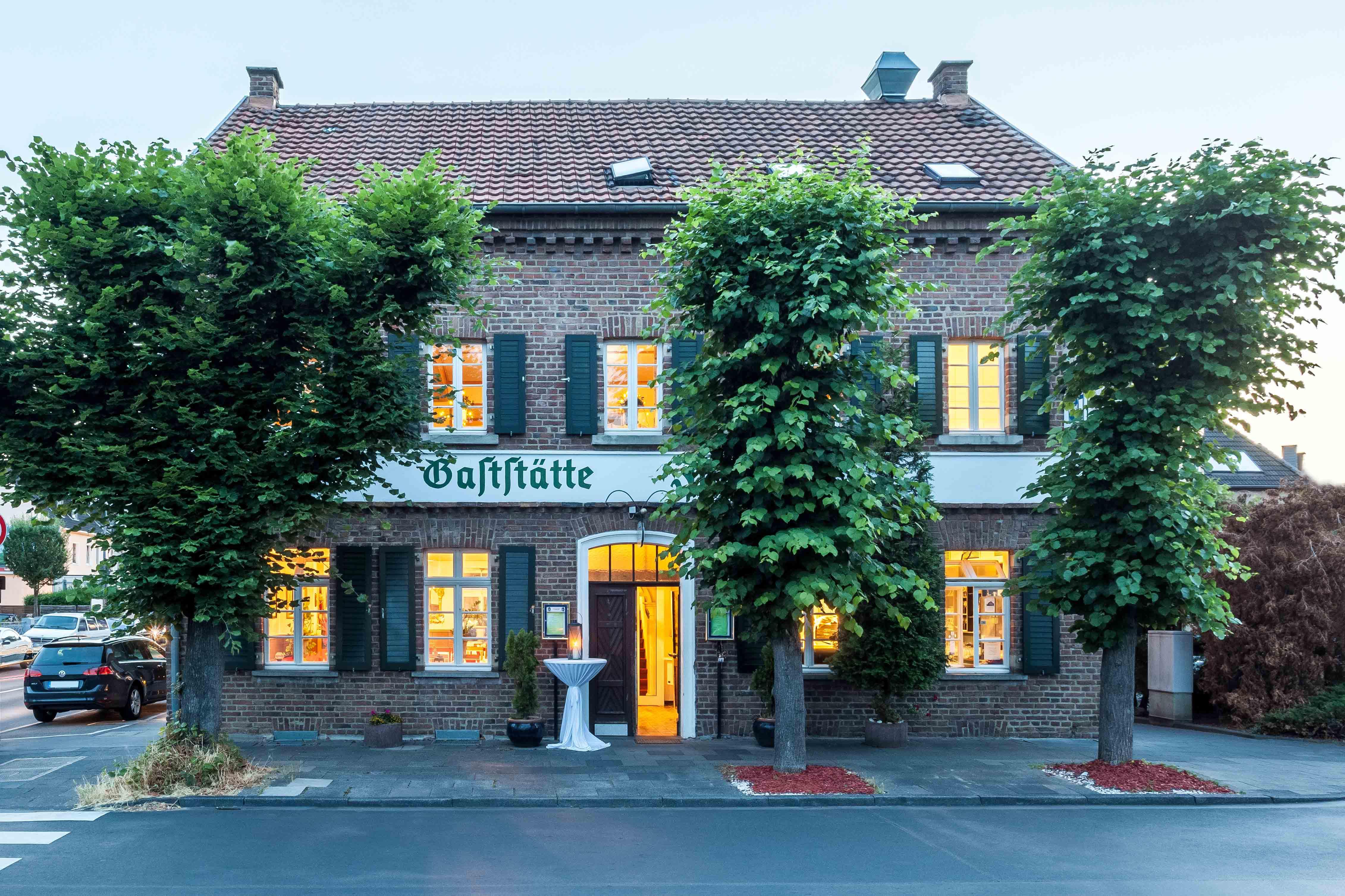 Gaststätte Jägerhof Köln