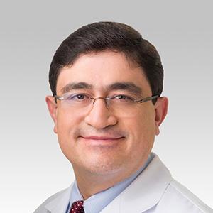 Juan Carlos Caicedo MD