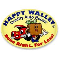 Happy Wallet Quality Auto Repair
