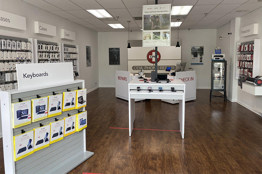 CPR Cell Phone Repair Mandeville