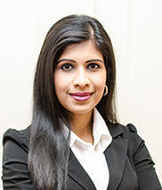 Sharmila Kandasamy - TD Mobile Mortgage Specialist