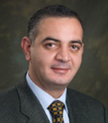 Ahmad H Bani Hani MD
