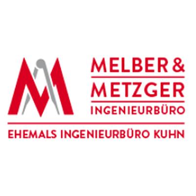Bild zu Ingenieurbüro Melber & Metzger Partnerschaft nach dem Partnerschaftsgesetz in Nürtingen