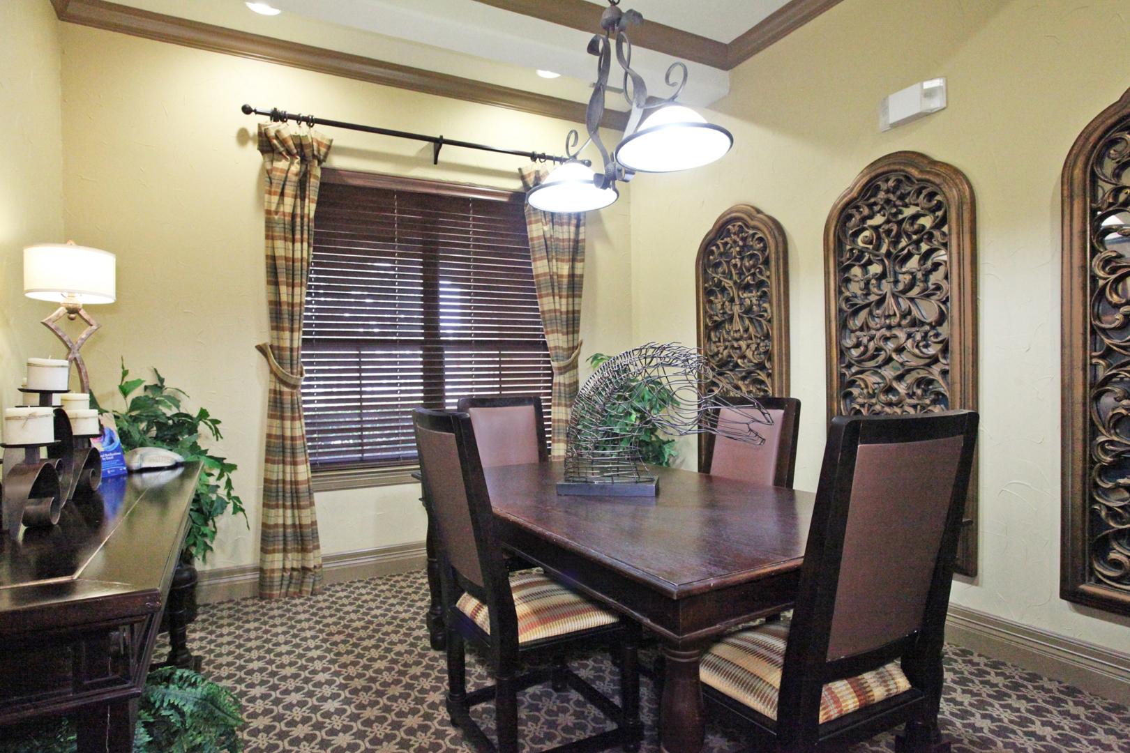 Montecristo Apartments San Antonio Texas