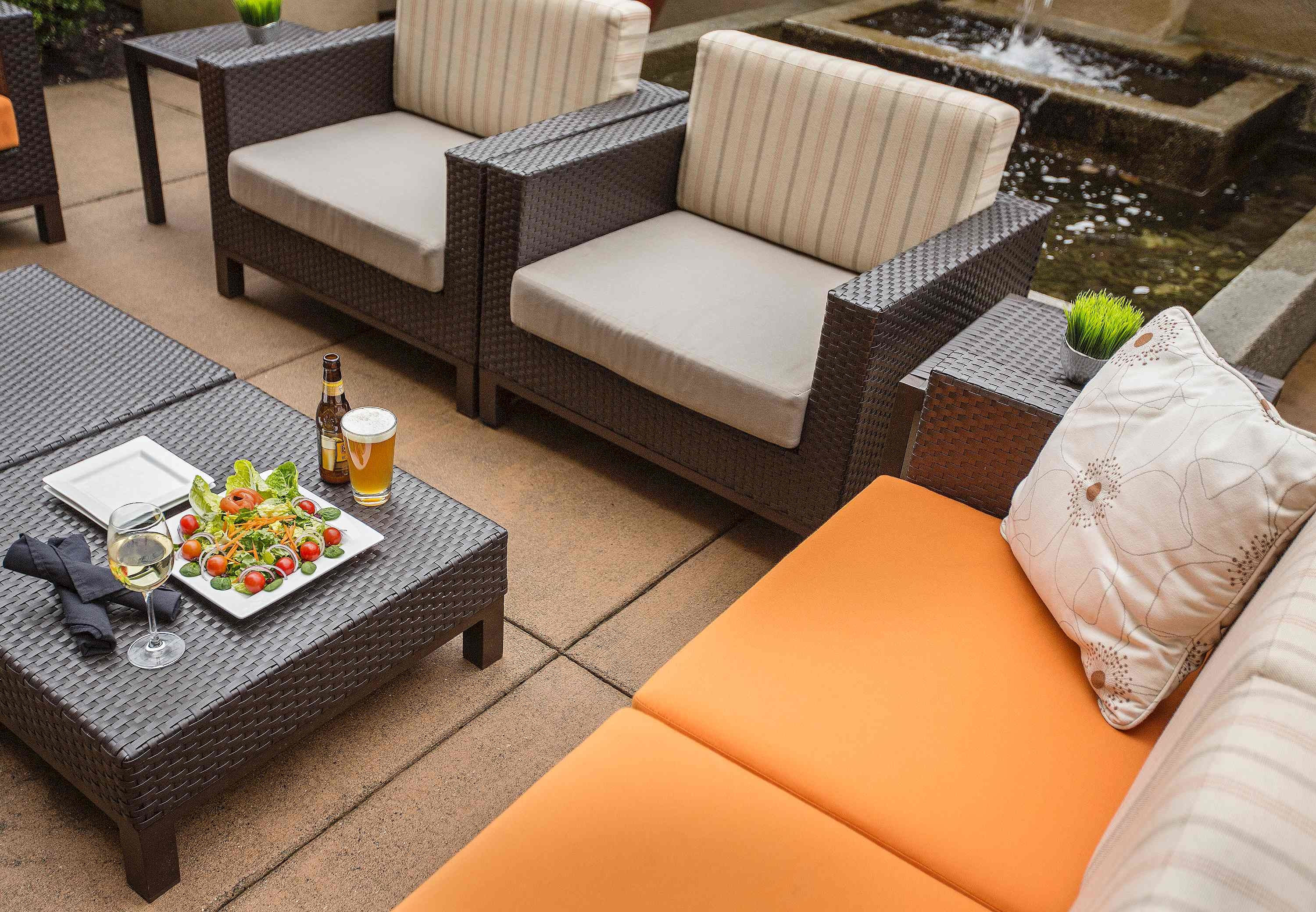 Courtyard by Marriott Bloomington by Mall of America