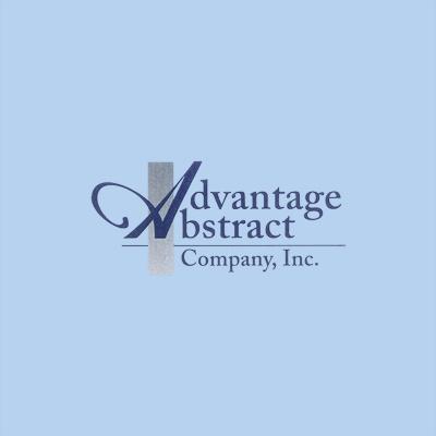 Advantage Abstract Company, Inc.