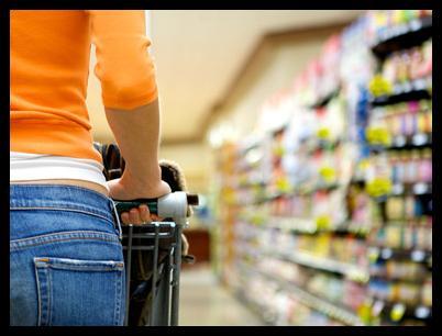 Supermercato Conad Margherita City