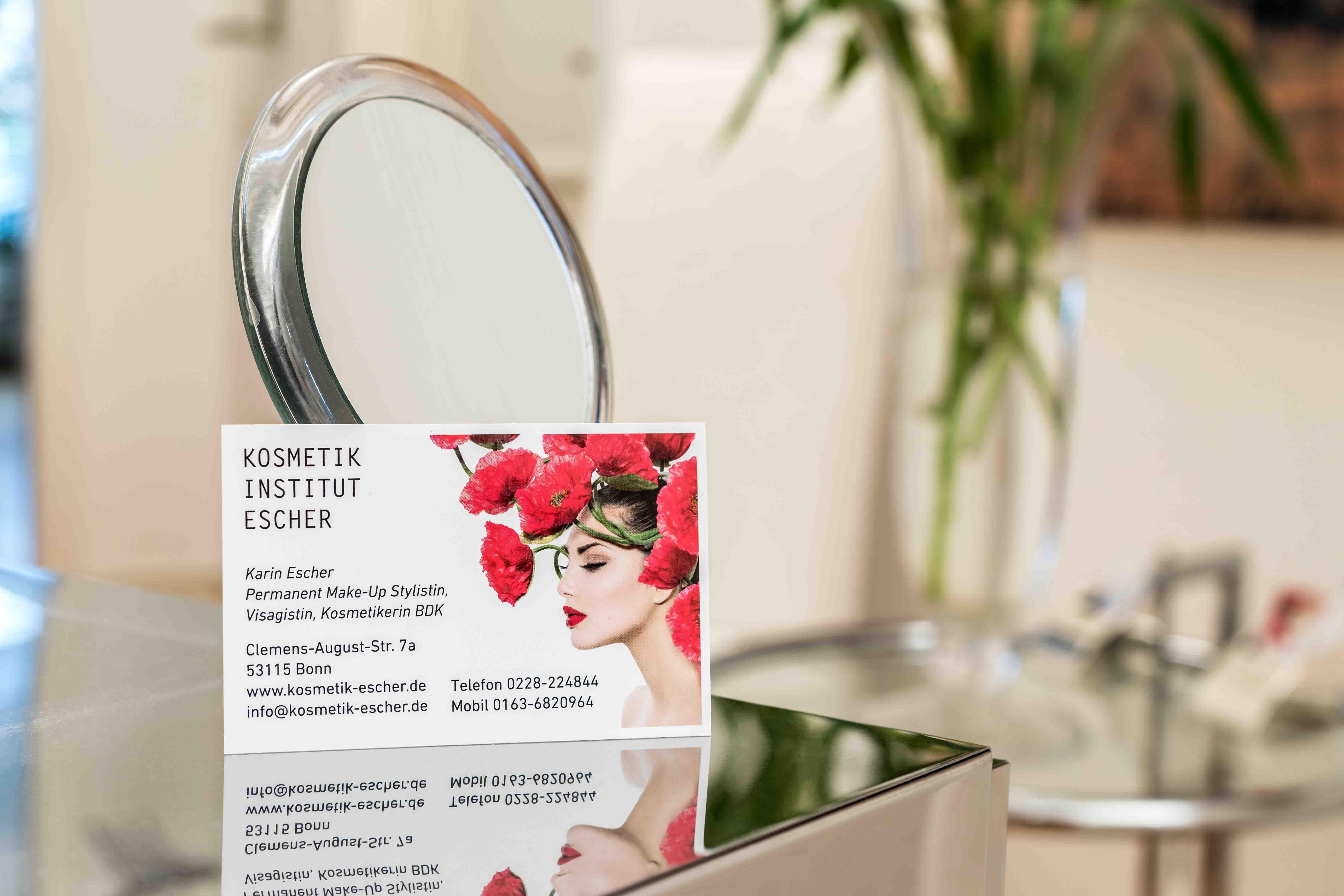 Kosmetikinstitut Escher