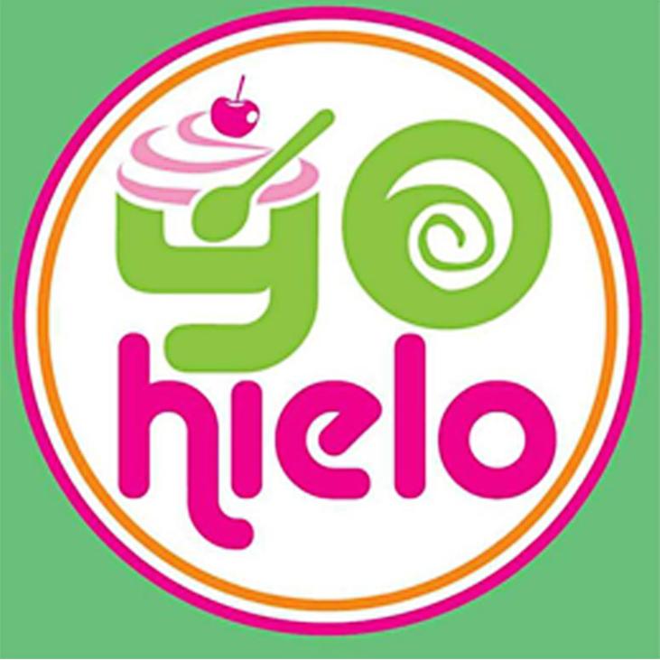 Yohielo Frozen Yogurt