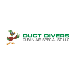 Duct Divers Clean Air Specialist LLC