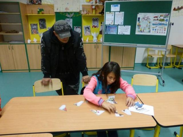Základní škola Rokycany, ulice Míru 64, příspěvková organizace