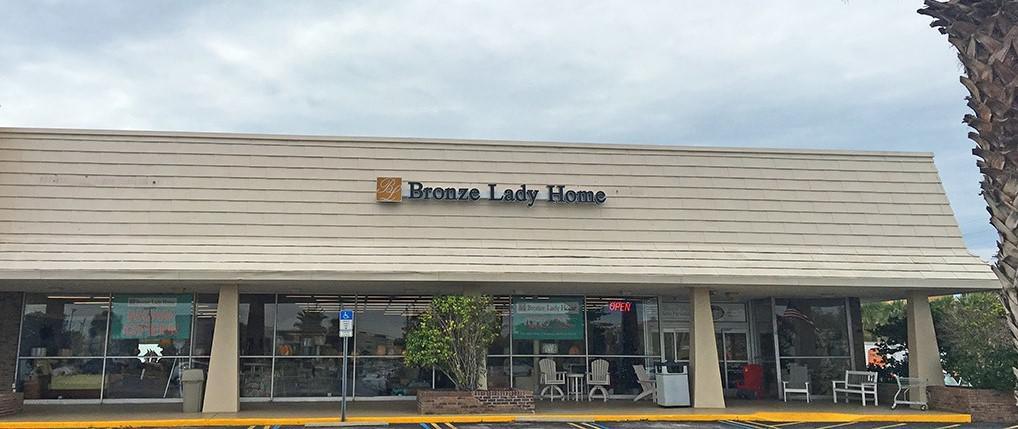 Bronze Lady Home Furnishings Inc.