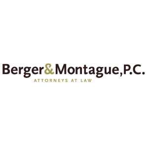 Berger & Montague, P.C. - Philadelphia, PA - Attorneys