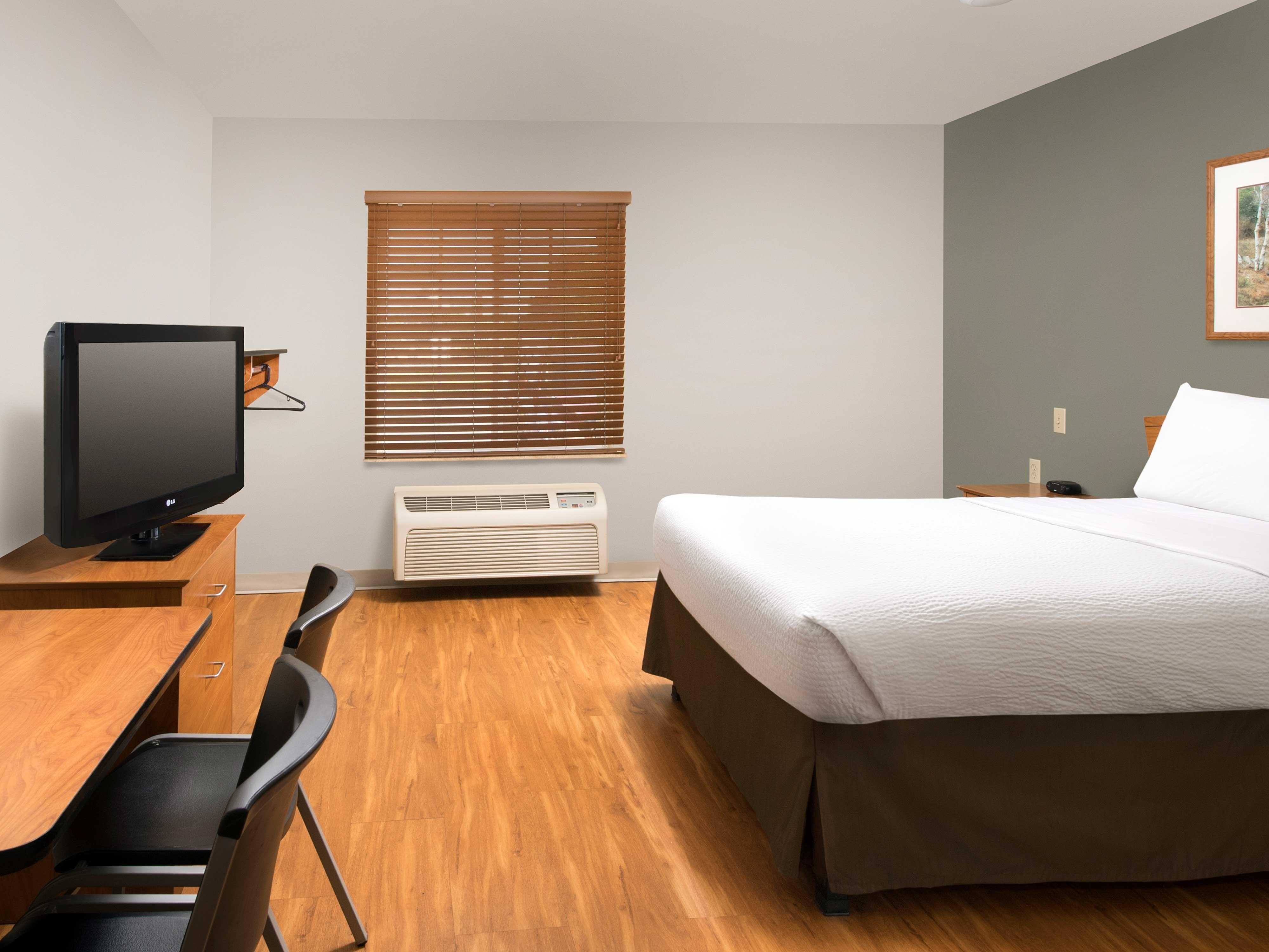 WoodSpring Suites Provo American Fork