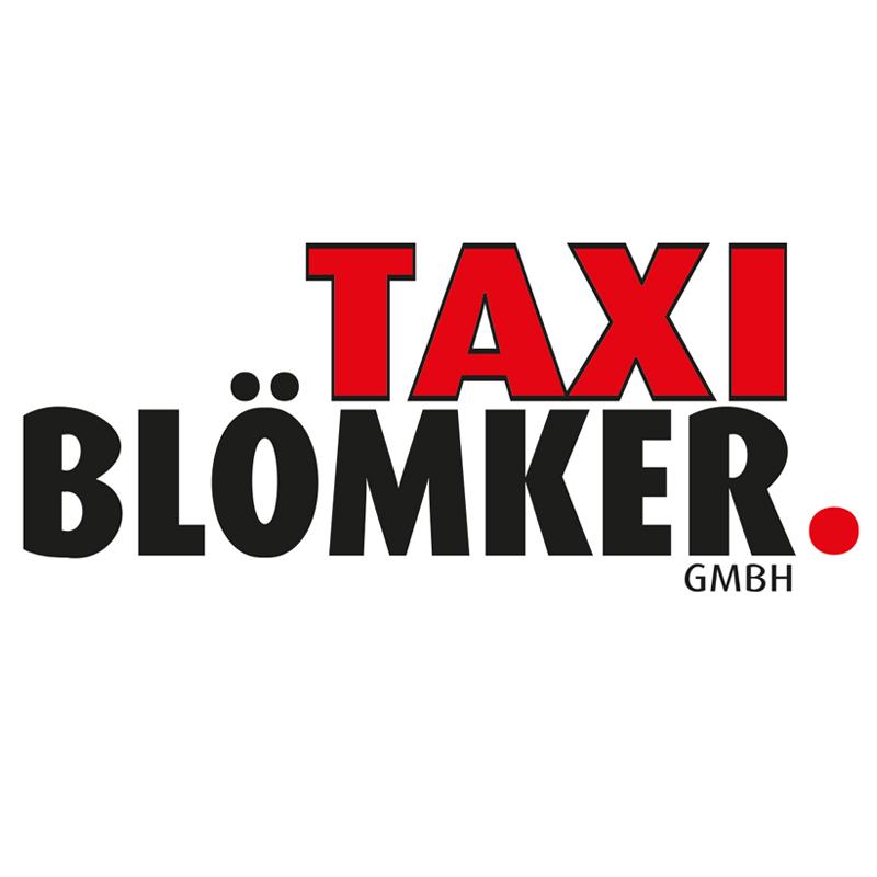 Bild zu Taxi Blömker GmbH in Gladbeck