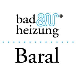 Bild zu Baral GmbH bad & heizung in Denzlingen