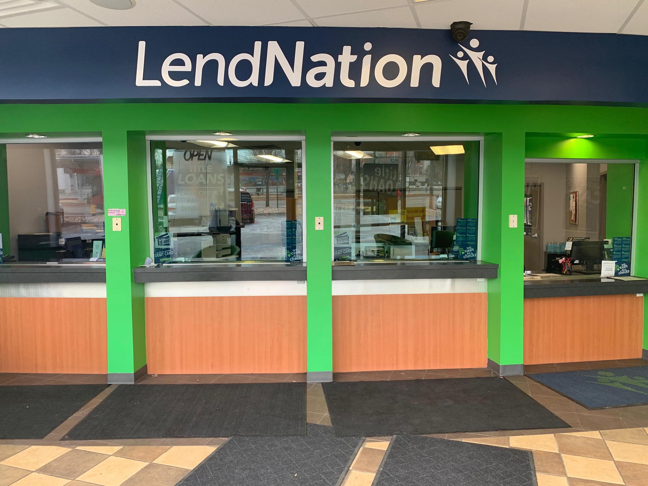 LendNation