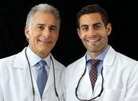 Dr. James M. Stein and Dr. Brett E. Stein | Boston, MA