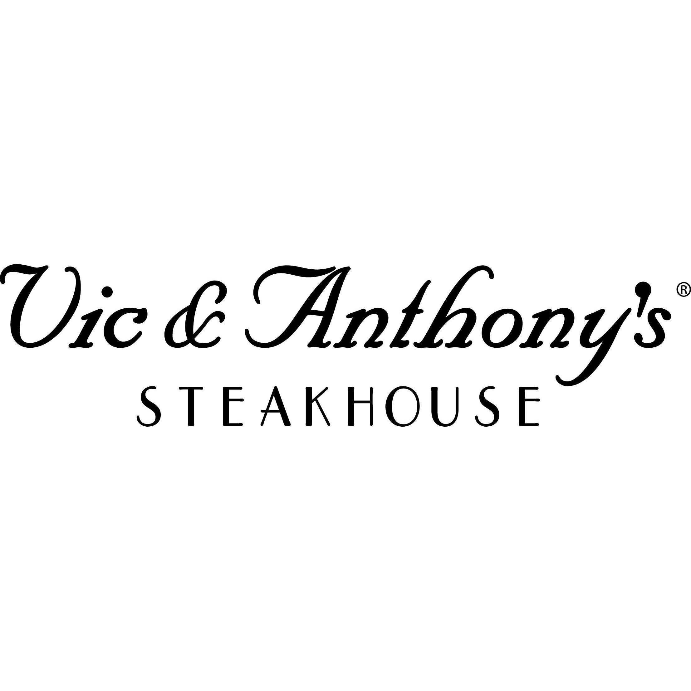 Vic & Anthony's Steakhouse - Lake Charles, LA - Restaurants