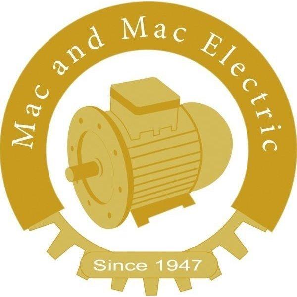 Mac  and  Mac Electric Company Inc