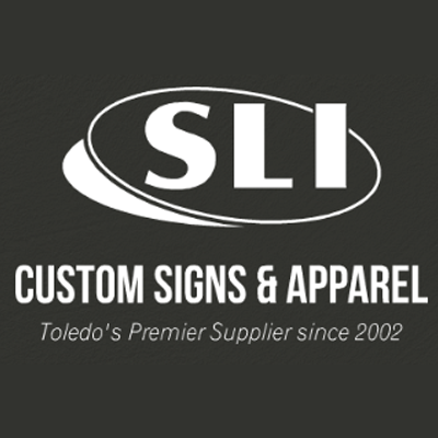 Sli Custom Signs & Apparel - Toledo, OH - Copying & Printing Services