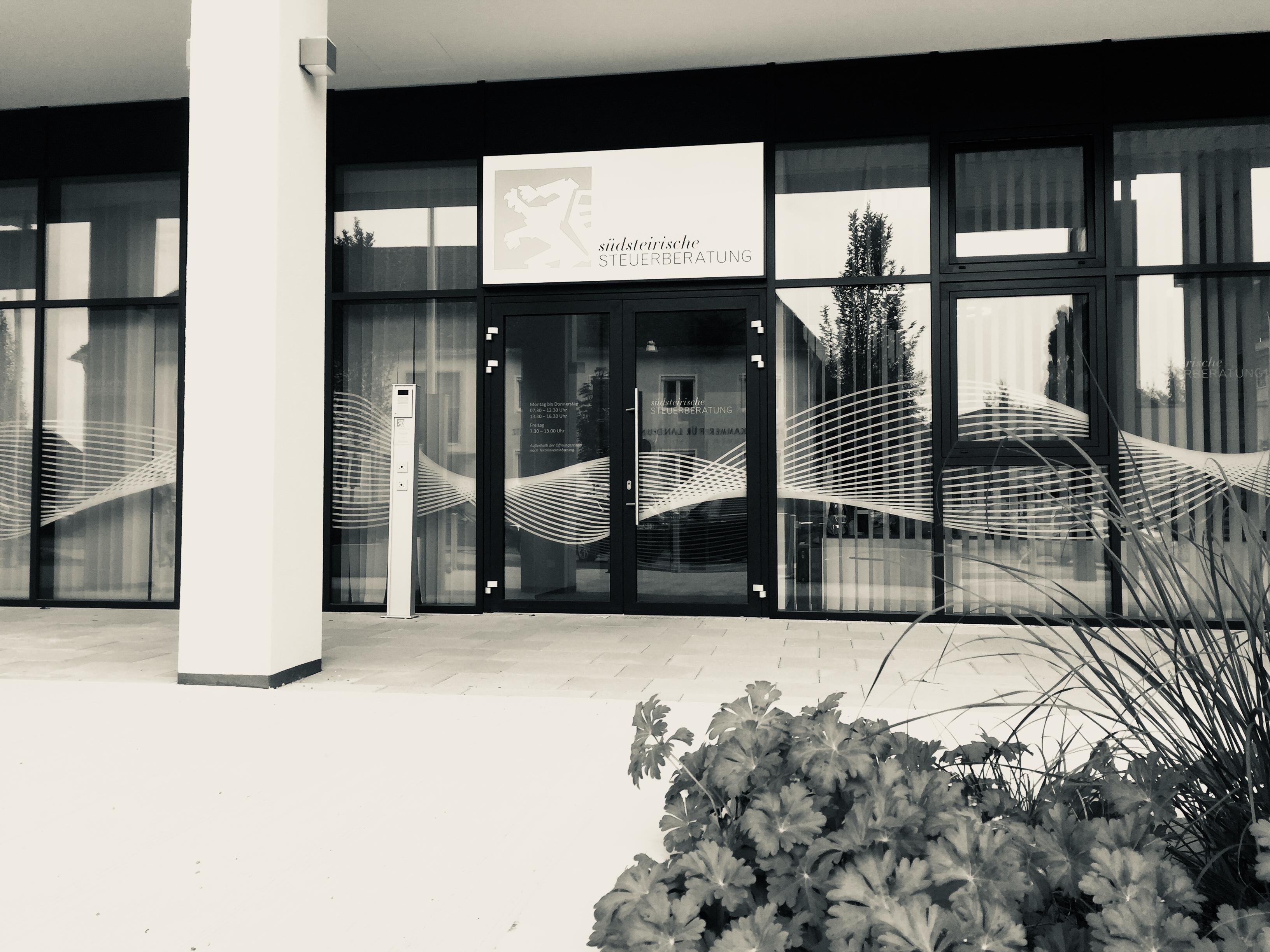 Südsteirische Steuerberatung GmbH & Co KG